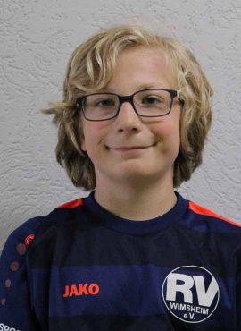 Mattis Bernhagen