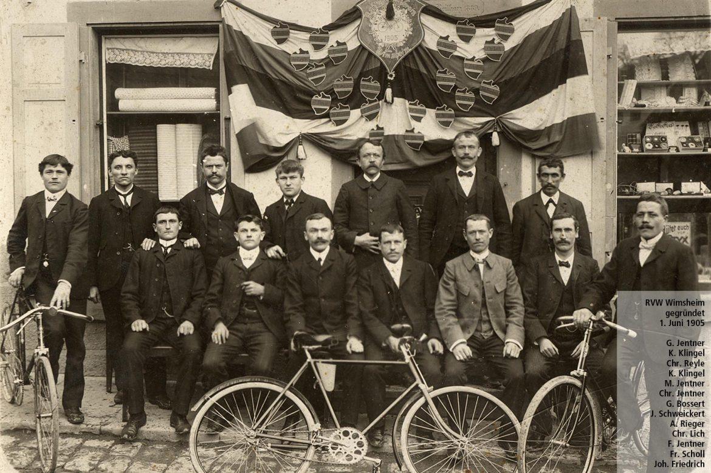 RVW 1905