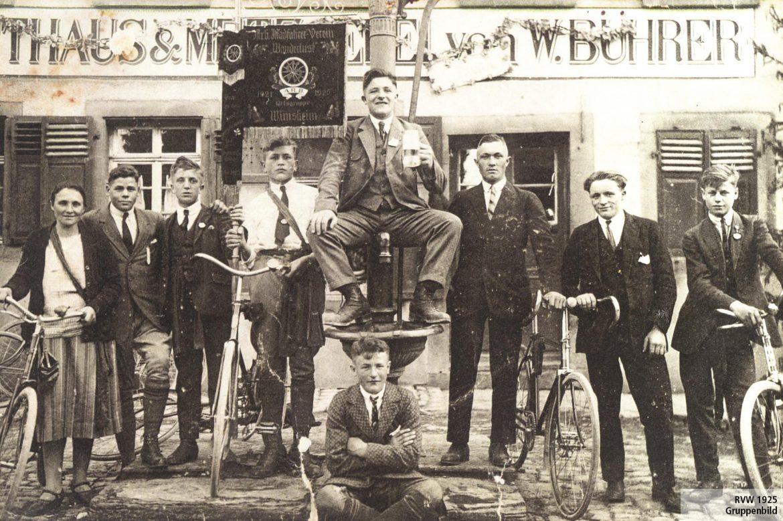 RVW 1921