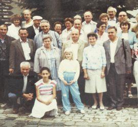 Galerie Ausflug1987