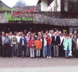 Galerie Ausflug2003