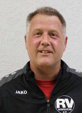 Jürgen Rapp T