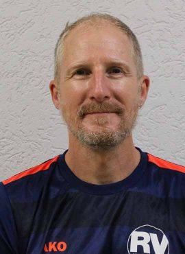 Sven Bernhagen