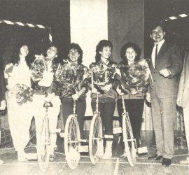 Galerie Radsport1990